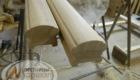 Установка деревянных балясин Краснодар Крым