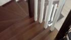 Лестница на бетонном основании изготовление лестниц в Краснодаре Крыму