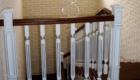 Монтаж лестницы на бетонное основание изготовление лестниц в Краснодаре Крыму