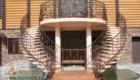 Основание под лестницу бетонное Краснодар Крым