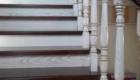 Деревянная бетонная лестница изготовление лестниц в Краснодаре Крыму