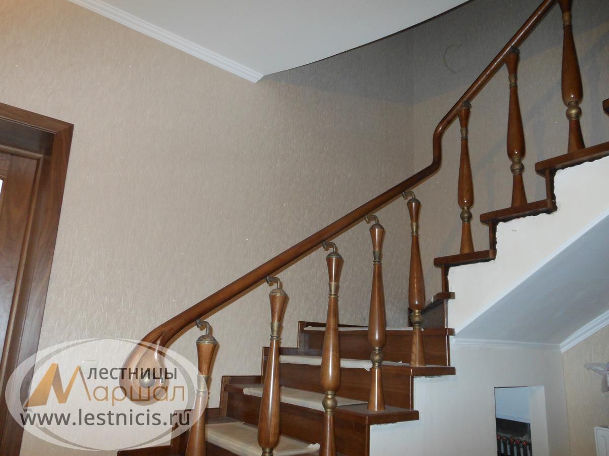 Бетонная лестница в частном доме цена Краснодар Крым