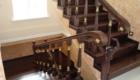 Лестницы бетонные монолитные Краснодар Крым
