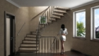 Больца Лестницы изготовление лестниц в Краснодаре Крыму
