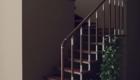 Лестницы на больцах в частном доме Краснодар Крым