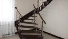 Лестница на больцах конструкция изготовление лестниц в Краснодаре Крыму