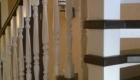 Лестница на железном косоуре Краснодар Крым