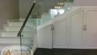 Лестница со стеклом Краснодар Крым