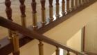 Элементы ограждения лестниц Краснодар Крым