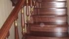 Лестница на двойном косоуре Краснодар Крым