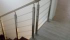 Изготовление лестниц в Крыму лестница на тросах Краснодар