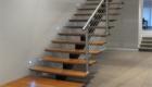 Изготовление металлокаркаса лестницы на заказ Краснодар Крым