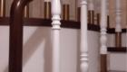 Ограждение лестниц цена в дом Краснодар Крым