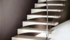 Консольная лестница купить Краснодар Крым