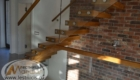 Консольные ступени лестницы Краснодар Крым