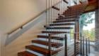 Консольная лестница фото Краснодар Крым