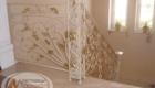 Кованые лестницы в частном доме Краснодар Крым