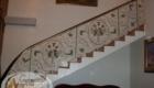 Кованые лестницы в доме цены Краснодар Крым