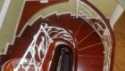 Кованые лестницы частном доме цена Краснодар Крым