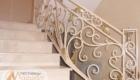 Кованые лестницы на заказ Краснодар Крым