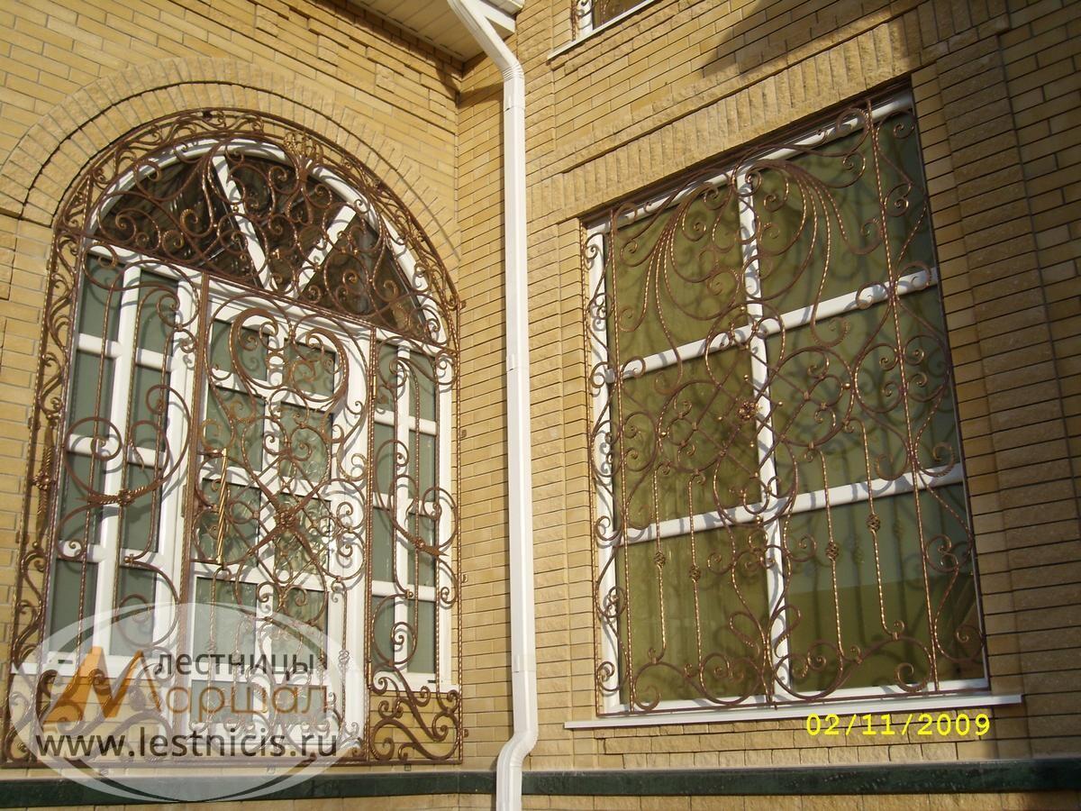 Декоративные решетки Краснодар