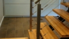 Купить лестницу в Краснодаре Крым лестница на тросах