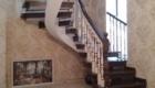 Бетонные лестницы с площадкой изготовление лестниц в Краснодаре Крыму