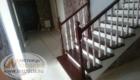 Лестница на второй на металлокаркасе Краснодар Крым