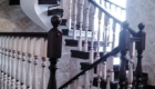 Бетонная лестница в частном доме цена изготовление лестниц в Краснодаре Крыму