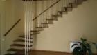 Лестница на больцах цена изготовление лестниц в Краснодаре Крыму