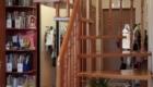 Лестница на больцах цена в частном доме Краснодар Крым
