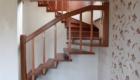 Больца Лестницы в частном доме Краснодар Крым