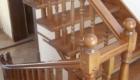 Металлическая лестница на ломаном косоуре Краснодар Крым