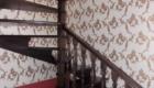 Лестницы металлическом косоуре изготовление Краснодар Крым