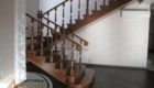 Лестницы на металлокаркасе на второй этаж Краснодар Крым