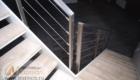 Лестница на тросах металлические лестницы в Крыму