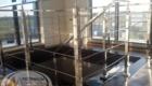 Лестница на тросах лестницы Краснодар