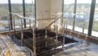 Лестница на тросах лестницы в частном доме Краснодар