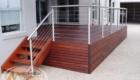 Лестница на тросах изготовление лестниц в Краснодаре