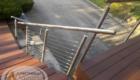 Лестница на тросах лестницы на заказ Краснодар