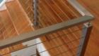 Лестница в дом Краснодар Крым лестница на тросах