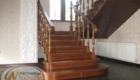 Купить лестницу на металлокаркасе Краснодар Крым