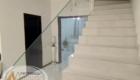 Ограждения лестниц со стеклом купить лестницу в Краснодаре Крыму