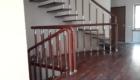 Лестница на больцах конструкция  Краснодар Крым