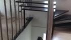 Лестница на больцах конструкция на второй этаж Краснодар Крым