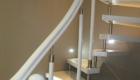 Лестницы на больцах на второй этаж на второй этаж Краснодар Крым
