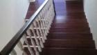 Лестницы на косоуре в частном доме изготовление лестниц в Краснодаре Крыму