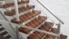 Заказать лестницу Краснодар Крым лестница на тросах