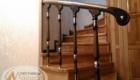 Ограждения лестницы фото Краснодар Крым