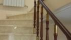 Ограждения для лестниц купить в дом Краснодар Крым